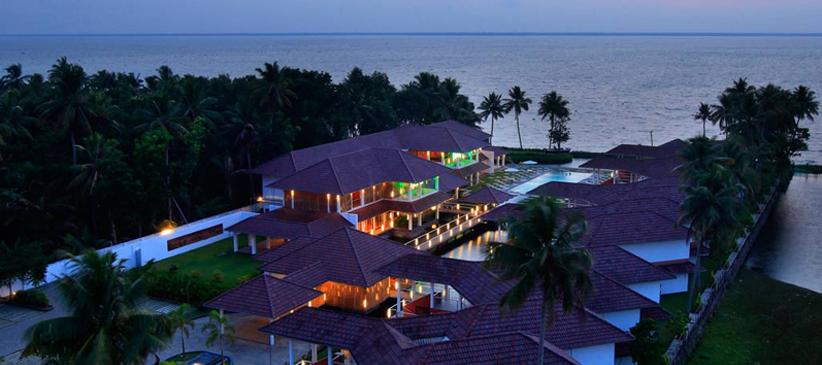 Aveda Resorts And Spa Kottayam
