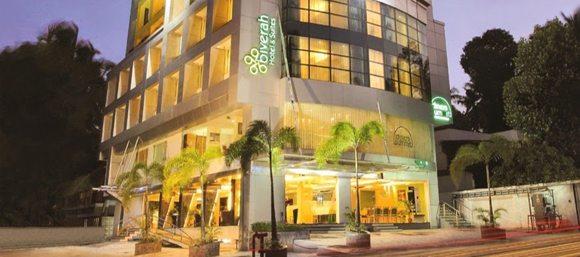 Biverah Hotel Amp Suites Trivandrum Kerala