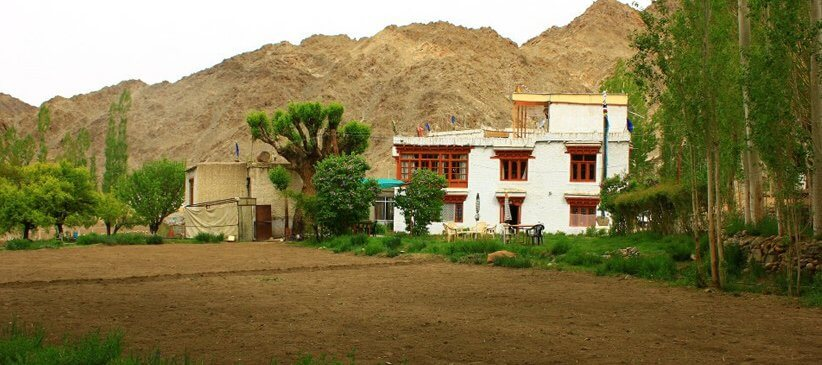 Goba Guest House Nubra Valley