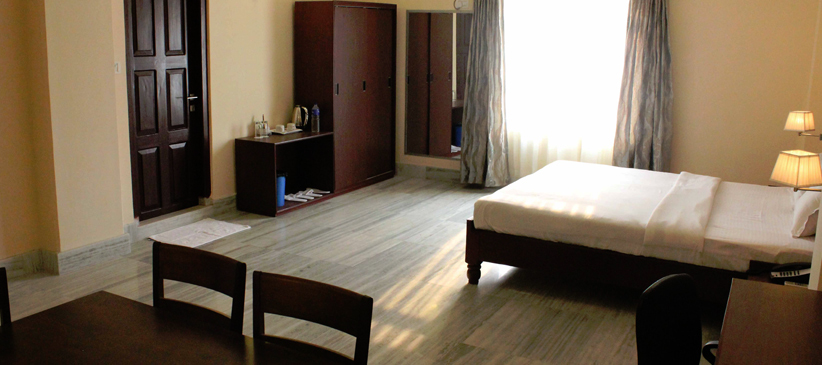 Hotel Acacia Dimapur Nagaland 4 Star Luxury Hotel