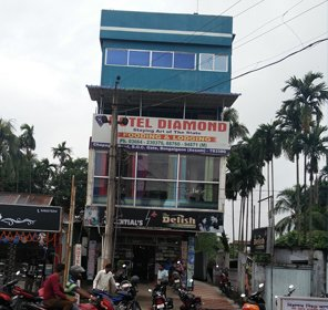 Hotel Diamond Bongaigaon