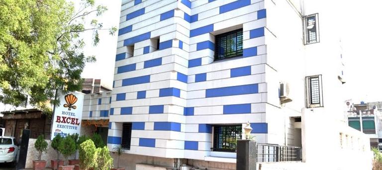 Hotel Excel Executive Amravati, Maharashtra