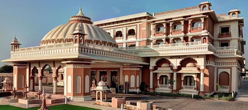 Hotels In Jodhpur Near Station
