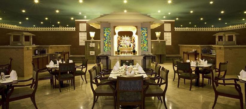 Itc Rajputana Jaipur 5 Star Hotel
