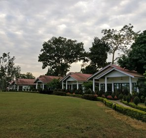 Kaziranga Golf Resort Jorhat