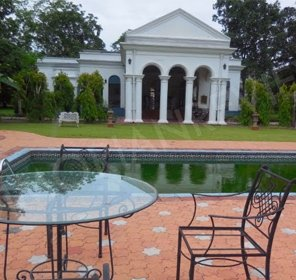WelcomHeritage Thengal Manor Golaghat