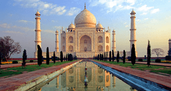 3N/4D Golden Triangle Tour