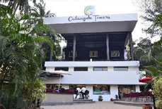 Hotel-Calangute-Towers