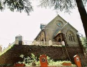 St. Francis Church, Dalhousie