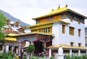 Tibetan Monasteries in Himachal Pradesh