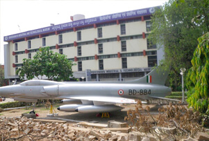 Visveswaraya Industrial and Technological Museum