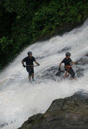 Maharashtra Adventure Tourism