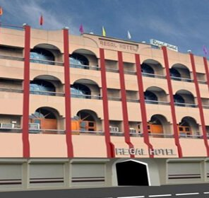 Hotel Regal, Ajmer
