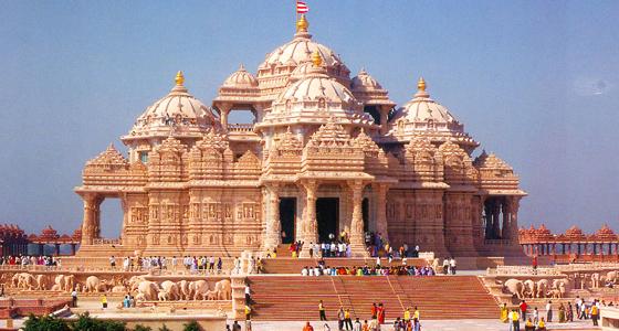 Jaipur Delhi Weekend Tour 2 Nights 3 Days Package