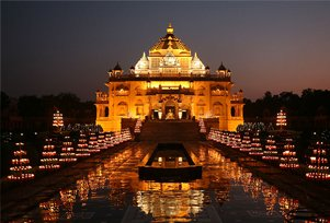 Ahmedabad Sightseeing Tour