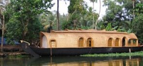 Alleppey Tourist Attractions