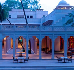The Bagh Resort, Bharatpur