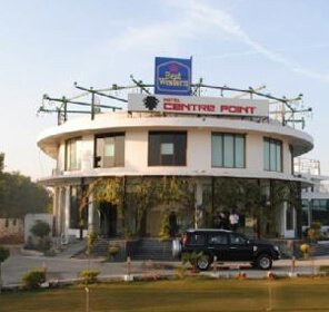 Hotel Centre Point, Alwar