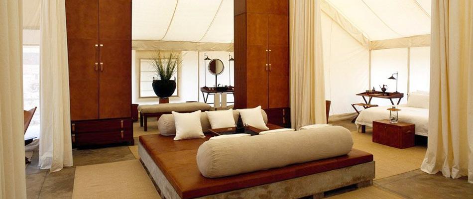 Aman-i-khas Ranthambore & Aman-i-Khas Luxury Resort Ranthambore - Online Booking Reservations