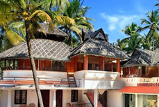 Amaravathy Beach Resort, Cherai