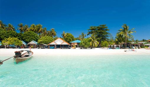 Andaman And Nicobar Beaches
