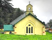St. Andrew's Church, Dalhousie