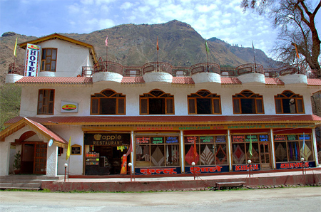 Hotel Apple Royal Kullu