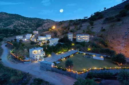 Udaipur Hotels 3 Star Aaram Baagh, Udaipur -...