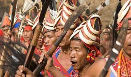 Arunachal Tribal Tour