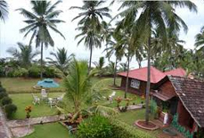 Asokam Beach Resort, Kannur