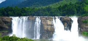 Athirapally Tourist Attractions