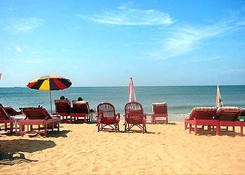 Hotels Near Baga Beach