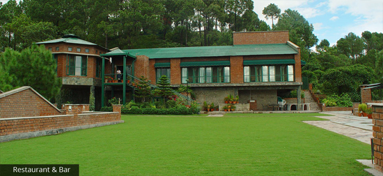 Baikunth Resort Kasauli