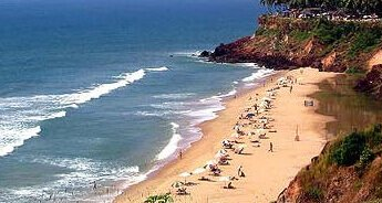 Kerala Beach Holiday Package