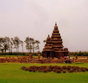 Best of South India Tour with Kerala
