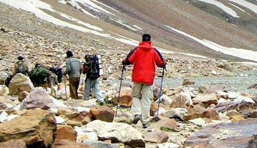 Bhaba Pass Trek