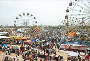 Bhavnath Fair Gujarat