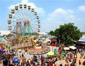 Bhavnath Fair