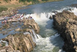 Bhedaghat Travel Amp Tour Tourism Guide Madhya Pradesh