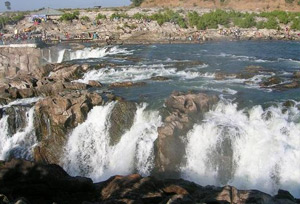 Bhedaghat in MP