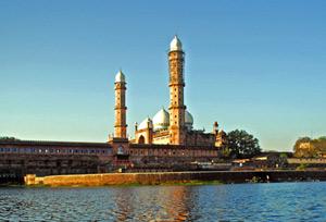 Kerwa dam, bhopal city guide, travel city guide, kerwa dam.