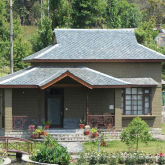 Blossoms Village Resort Dharamshala