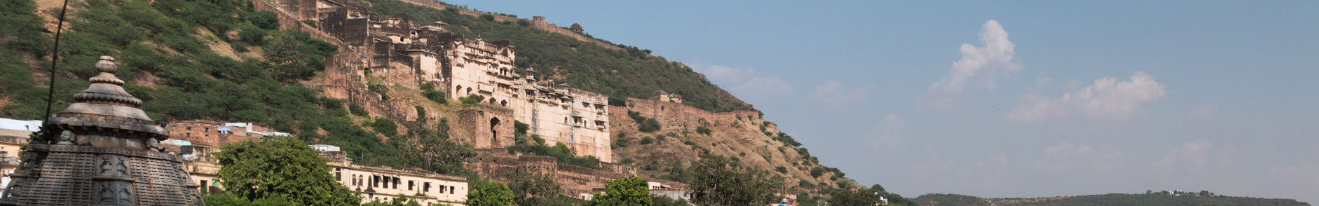 How to Reach Bundi