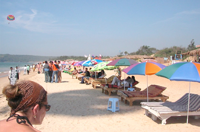 Budget Resorts Near Calangute Beach