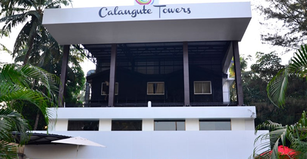 calangute-towers