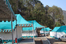 Hotels in Camp Nirvana Barkot Yamunotri