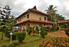 Casamaria Beach Resort, Alleppey