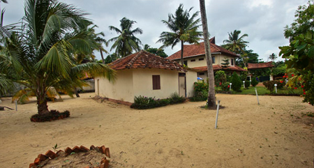 Casamaria Beach Resort, Alappuzha