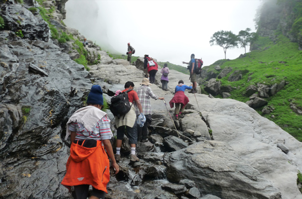 Chandratal Trek