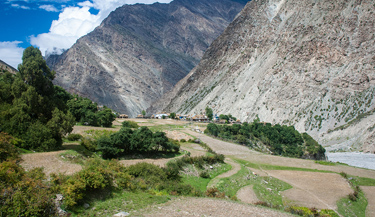 Charang Valley Trek